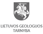 Lithuanian Geological Survey Underground exploration permit